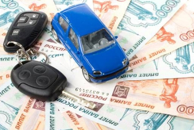 Автокредиты для ИП дают исключительно в рублях