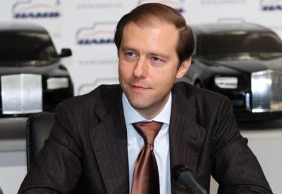 Денис Мантуров, министр промторговли РФ, считает льготную программу автокредитования на отечественные машины уникальным предложением для потребителей
