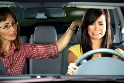 Для допуска к практической части обучения вождению требуется специальная водительская карточка