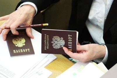 Для постановки на учет автомобиля, сделанного своими руками, понадобится паспорт владельца