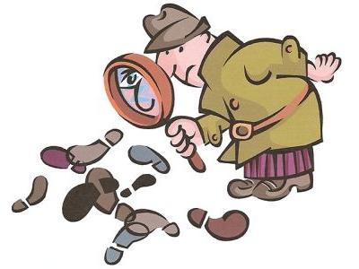 Если произошла кража гос номеров, имеет смысл поискать их в кустах или возле дома, где припаркован автомобиль