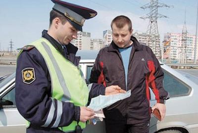 Если разговор с инспектором ДПС не складывается, он должен подробно разъяснить причину составления протокола