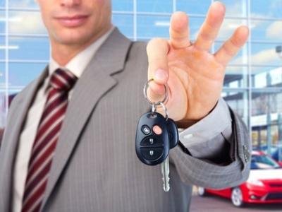 Как юридическому лицу оформить автокредит?