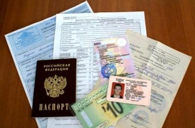Какие документы потребуются для получения новых гос номеров, если старые украли?