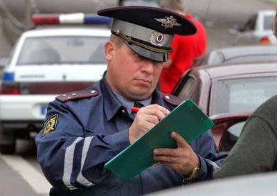 Какое наказание понесет водитель без прав, попавший в ДТП?