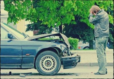 Недостаток страхования КАСКО на кредитный автомобиль - в случае нескольких ДТП за один год страховая компания вычитает страховую сумму