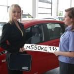 Основные правила постановки на учет автомобиля одинаковы для любого типа транспорта