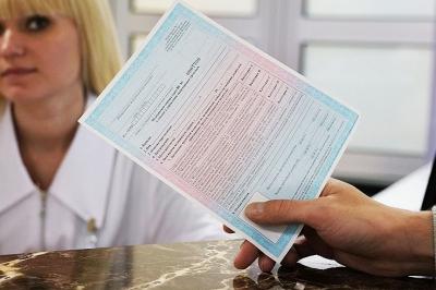 Особенности и срок годности медсправки для получения водительских прав