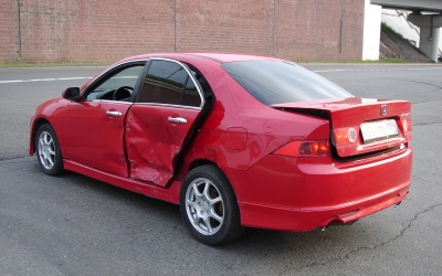 Особенности снятия с учета битого автомобиля