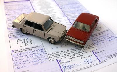 Полис ОСАГО полностью или ограниченно покрывает ущерб повреждения автомобиля потерпевшей стороны в случае ДТП