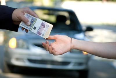 Продажа авто после лизинга осуществляется только на вторичном рынке