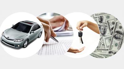 Продажа или дарение автомобиля - основные причины для снятия авто с учета