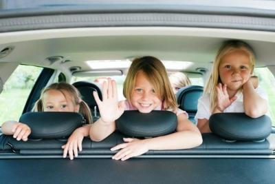 Программы автокредитования многодетных семей действуют почти везде и удобны в использовании