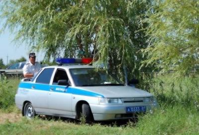 Сотрудники ДПС не имеют права скрывать свое присутствие на дороге