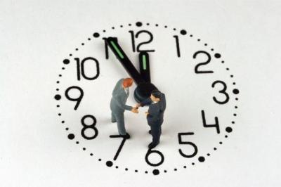 В отделении ГИБДД для постановки машины на учет потребуется 1 час