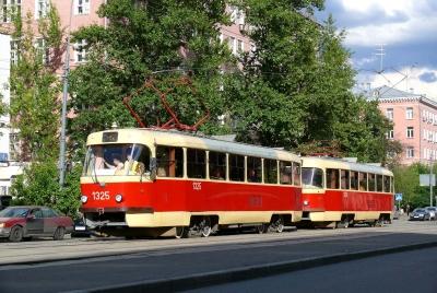 Водительские права с категорией Tm позволяют управлять трамваем