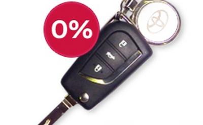 Взять авто в лизинг можно без первоначального взноса