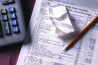 заполнение транспортного налога