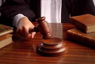 суд о лишении водительских прав закон