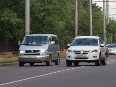 Что грозит водителю за выезд на встречку?
