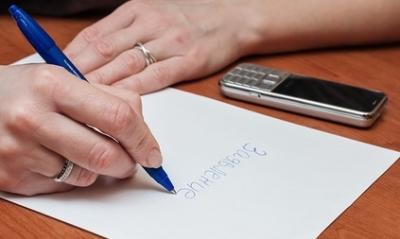 Для получения льготы требуется написать заявление по образцу, выданному в ФНС