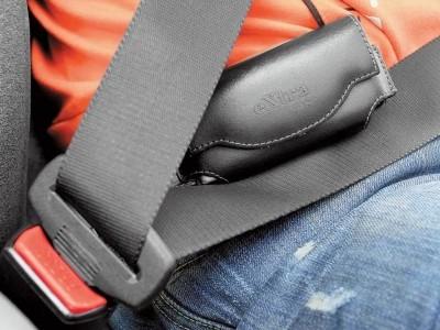 Какие штрафы и другие меры наказания положены за езду с непристегнутым ремнем?