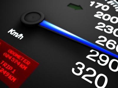 Какие штрафы и иные санкции полагаются водителю за превышение скорости?