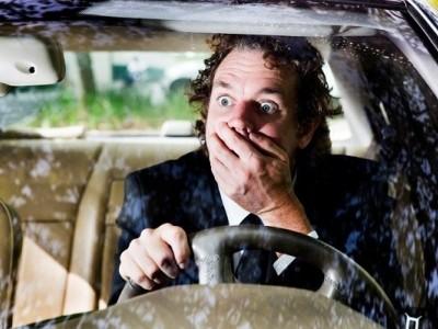 Какое наказание ждет водителя за езду без прав, с просроченным или лишенным удостоверением?