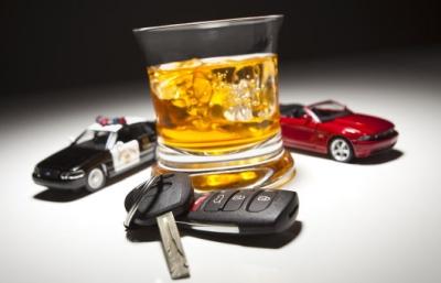 Количество аварий по вине пьяных водителей за последний год выросло на 19%