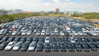 Парковкой считается специально оборудованное место для стоянки автомобилей
