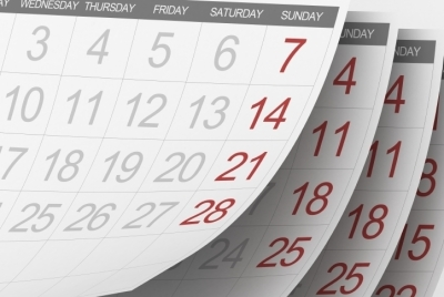 Сроки уплаты транспортного налога за год - до 1 октября