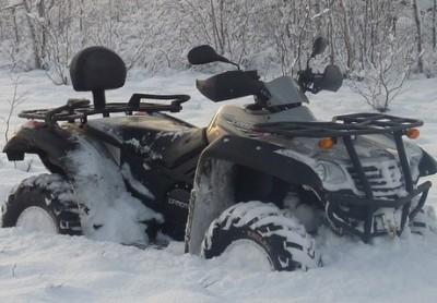 транспортный налог на снегоходы особенности