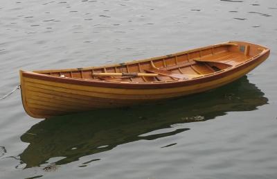 Весельные лодки транспортным налогом не облагаются