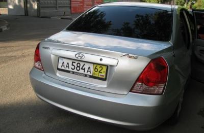 За незарегистрированный автомобиль транспортный налог не платят, но регистрацию нужно сделать до окончания действия транзитных номеров