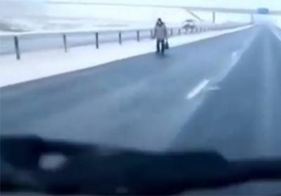 штраф за наезд на пешехода