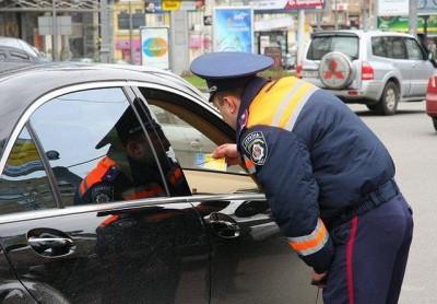 гибдд лишение водительских прав возврат
