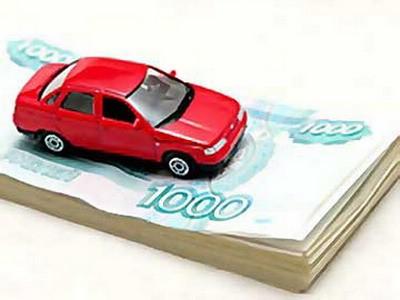 транспортный налог на автобус куда платить
