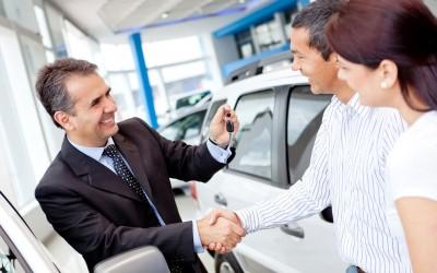 как купить автомобиль в автосалоне