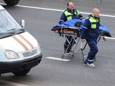 дтп с пострадавшими