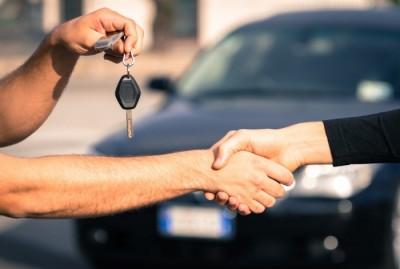 продать кредитный автомобиль если птс в банке