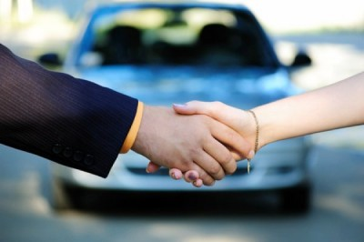 как правильно продать автомобиль в рассрочку договор