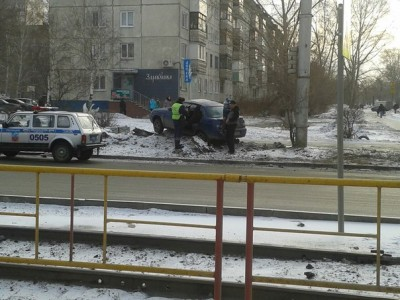 аварии на автомобильном транспорте зима