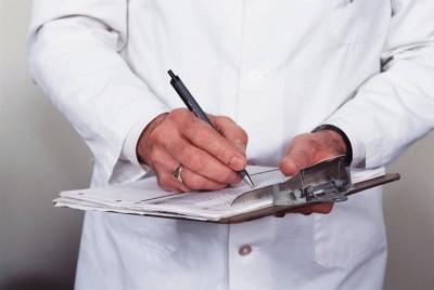 участие врача в освидетельствовании
