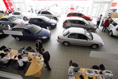автосалон не отдает деньги за проданный автомобиль