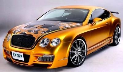 какой налог на роскошь автомобили