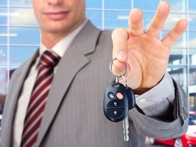 Продажа автомобилей физическим и юридическим лицам