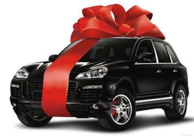 Все о дарственных на автомобили
