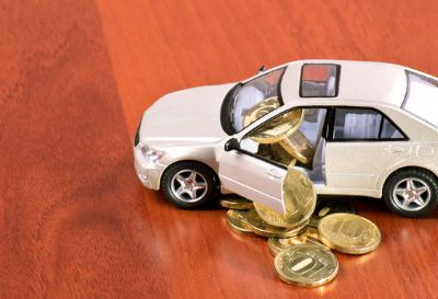 Кому уплачиваются госпошлины на машину