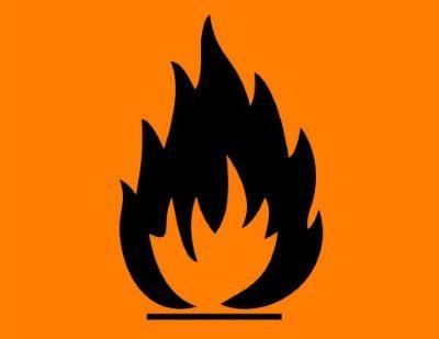 Почему в автомобиле обязан быть огнетушитель