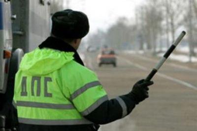 Какой штраф ждет автовладельца за отсутсвтие огнетушителя